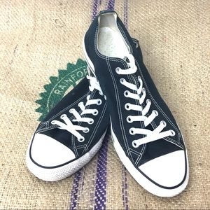 Men's All Star Converse